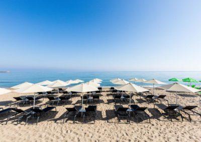 Ammos Suites Hotels in Crete