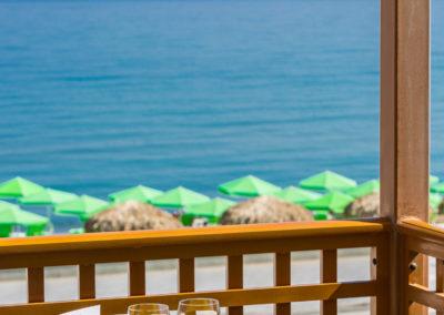 Superior Suite Sea View