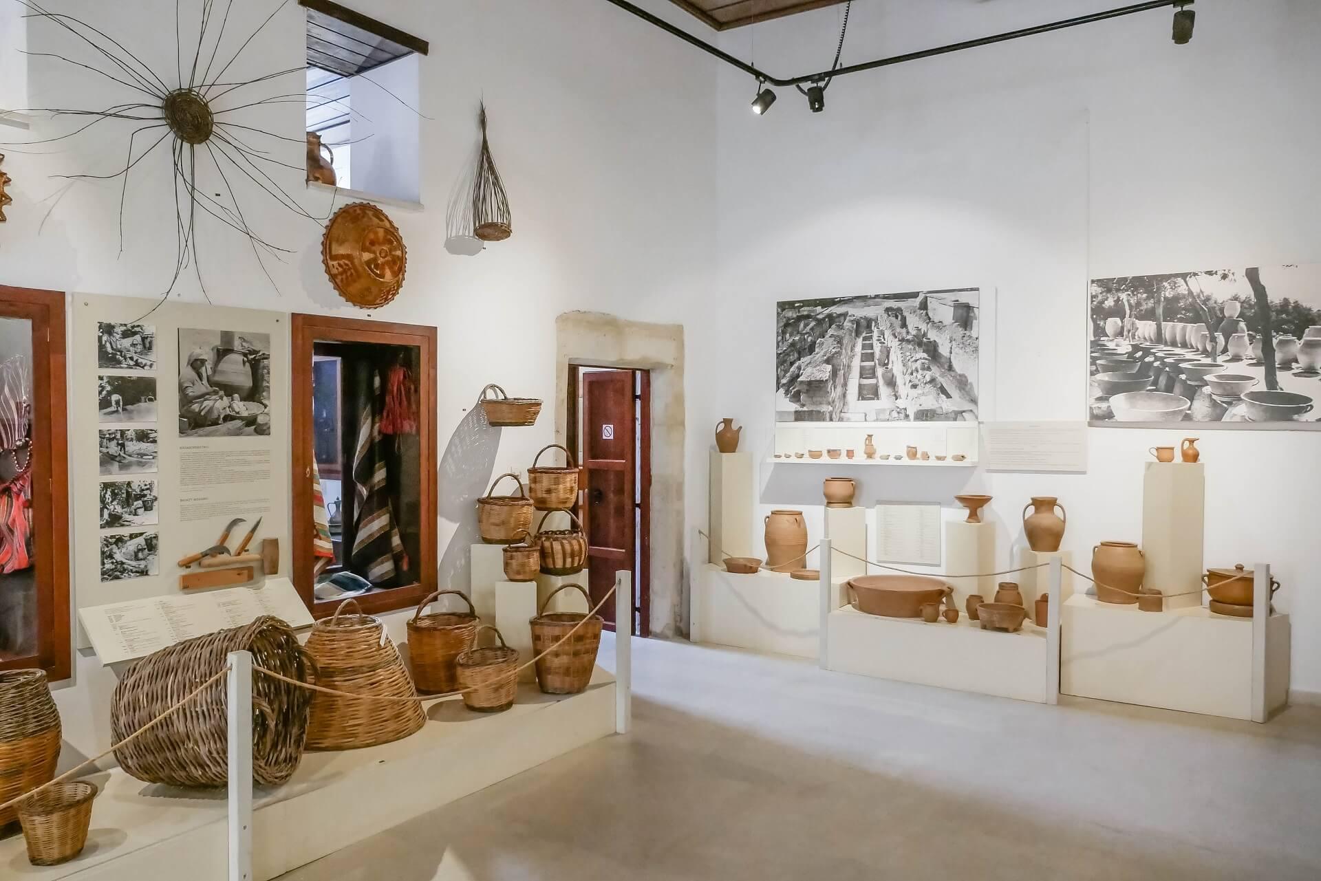 Rethymno museum